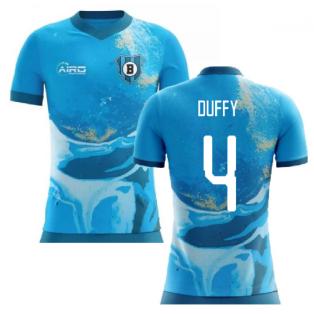2019-2020 Brighton Away Concept Football Shirt (DUFFY 4)