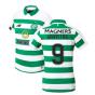 2019-2020 Celtic Home Ladies Shirt (Griffiths 9)