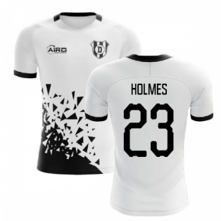 2019-2020 Derby Home Concept Football Shirt (Holmes 23)