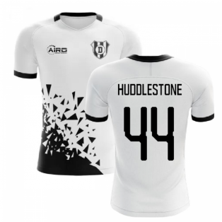 2019-2020 Derby Home Concept Football Shirt (Huddlestone 44)