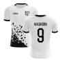 2020-2021 Derby Home Concept Football Shirt (Waghorn 9)