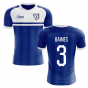 2019-2020 Everton Home Concept Football Shirt (BAINES 3)