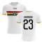2020-2021 Ghana Away Concept Football Shirt (Harrison 23)