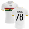 2020-2021 Ghana Away Concept Football Shirt (Raphael 78)