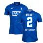2019-2020 Hoffenheim Joma Home Football Shirt (Kids) (BRENET 2)