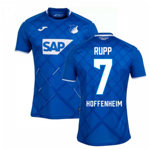 2019-2020 Hoffenheim Joma Home Football Shirt (Kids) (RUPP 7)