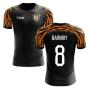 2020-2021 Hull Away Concept Football Shirt (Barmby 8)
