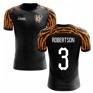 2019-2020 Hull Away Concept Football Shirt (Robertson 3)