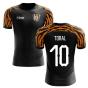 2020-2021 Hull Away Concept Football Shirt (Toral 10)