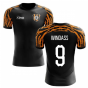 2020-2021 Hull Away Concept Football Shirt (Windass 9)