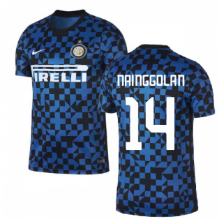 buy popular 6235a d336d Buy Radja Nainggolan Football Shirts at UKSoccershop.com
