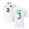 2019-2020 Ireland Away New Balance Football Shirt (Kids) (Clark 3)