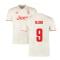 2019-2020 Juventus Away Shirt (Aluko 9)