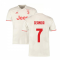2019-2020 Juventus Away Shirt (Kids) (Cernoia 7)