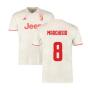 2019-2020 Juventus Away Shirt (Marchisio 8)