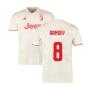 2019-2020 Juventus Away Shirt (Ramsey 8)