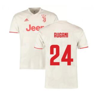 Buy Daniele Rugani Football Shirts at UKSoccershop.com