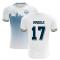 2020-2021 Lazio Home Concept Football Shirt (IMMOBILE 17)