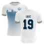 2019-2020 Lazio Home Concept Football Shirt (LULIC 19)