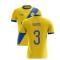2020-2021 Leeds Away Concept Football Shirt (HARTE 3)