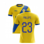 2020-2021 Leeds Away Concept Football Shirt (Phillips 23)