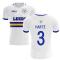2020-2021 Leeds Home Concept Football Shirt (HARTE 3)