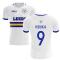 2020-2021 Leeds Home Concept Football Shirt (VIDUKA 9)