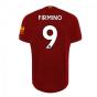 2019-2020 Liverpool Home Football Shirt (Firmino 9) - Kids