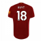 2019-2020 Liverpool Home Football Shirt (KUYT 18) - Kids