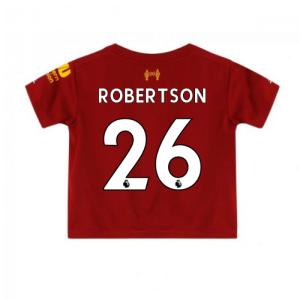 2019-2020 Liverpool Home Little Boys Mini Kit (Robertson 26)