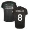 2019-2020 Liverpool Third Football Shirt (Kids) (GERRARD 8)