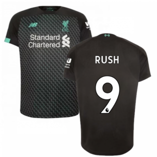2019-2020 Liverpool Third Football Shirt (Kids) (RUSH 9)