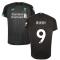 2019-2020 Liverpool Third Football Shirt (Kids) (RUSH 9)