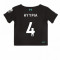 2019-2020 Liverpool Third Little Boys Mini Kit (HYYPIA 4)