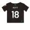 2019-2020 Liverpool Third Little Boys Mini Kit (KUYT 18)