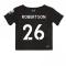 2019-2020 Liverpool Third Little Boys Mini Kit (Robertson 26)