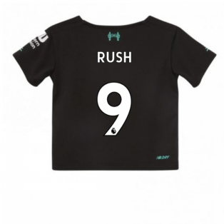 2019-2020 Liverpool Third Little Boys Mini Kit (RUSH 9)