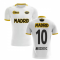 2020-2021 Madrid Concept Training Shirt (White) (MODRIC 10)