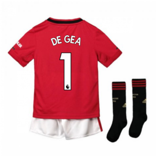 pretty nice a525c 1824b Buy David De Gea Football Shirts at UKSoccershop.com