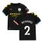 2019-2020 Manchester City Puma Away Football Shirt (Kids) (RICHARDS 2)