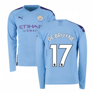 purchase cheap dbd9e 9e097 Buy Kevin de Bruyne Football Shirts at UKSoccershop.com
