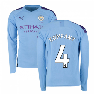 huge discount fd722 a2fe1 Buy Vincent Kompany Football Shirts at UKSoccershop.com