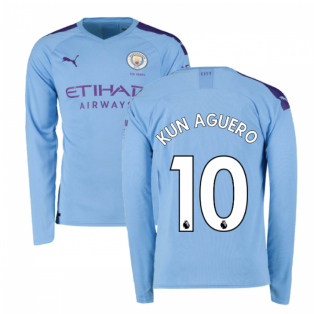 timeless design d2310 a18da Buy Sergio Aguero Football Shirts at UKSoccershop.com