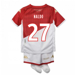 2019-2020 Monaco Home Mini Kit (NALDO 27)