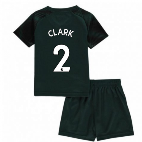 2019-2020 Newcastle Away Mini Kit (CLARK 2)