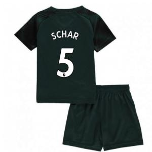 2019-2020 Newcastle Away Mini Kit (SCHAR 5)