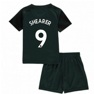 2019-2020 Newcastle Away Mini Kit (SHEARER 9)