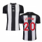2019-2020 Newcastle Home Football Shirt (Kids) (LEJEUNE 20)