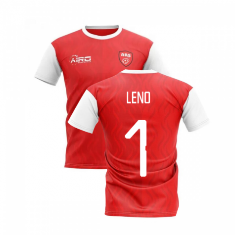 2020-2021 North London Home Concept Football Shirt (LENO 1)