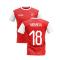 2020-2021 North London Home Concept Football Shirt (MONREAL 18)